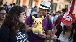 Apps falsas, virus y estafas acechan a los jugadores de Pokemon Go